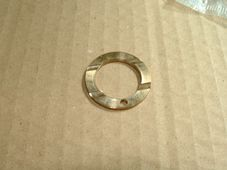 57-1607, Triumph thrust washer